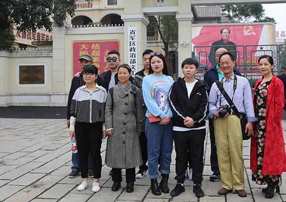中国网事·感动2017年度网络感动人物点赞海口