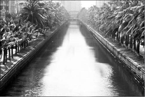 海口启动入河排污口调查摸底和规范整治行动