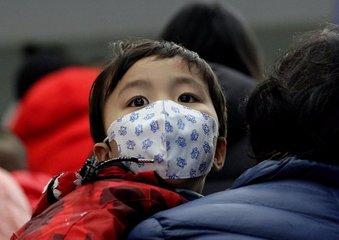 春节嗨,小心别被流感偷袭!