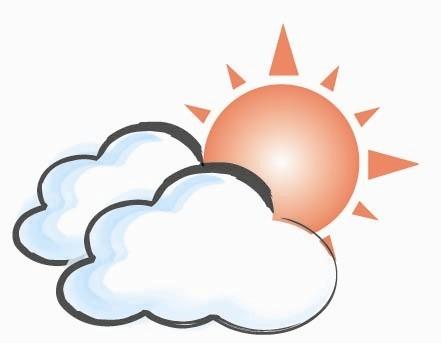 17日-23日海南岛大部地区天气较好
